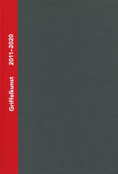 Editionen 2011-2020, Griffelkunst, 2021 - Order here