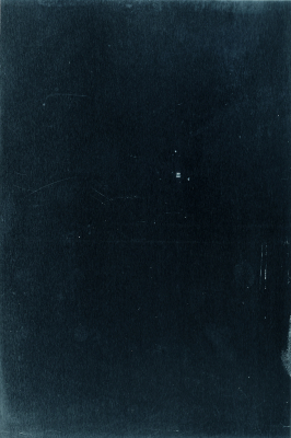 - UV-print on glass, 5.9 x 3.9 in. / 15 x 10 cm